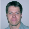 Eric Martens, Ph.D. associate professor of microbiology at U-M