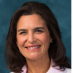 Ella Kazerooni, M.D. professor of radiology at U-M