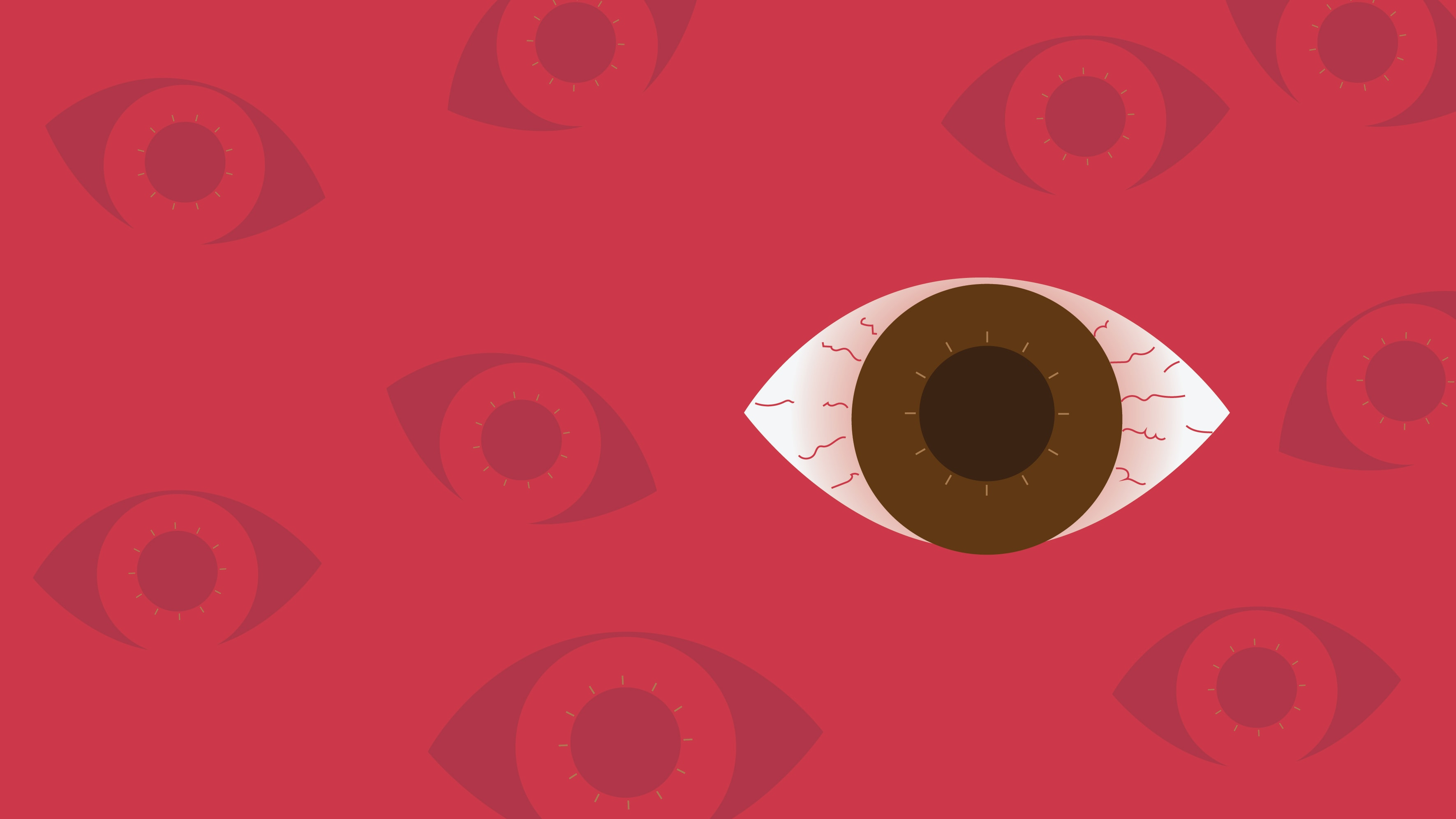 Emergency Eye Care: Study Shows 1 in 4 ER Visits for Eye Problems ...