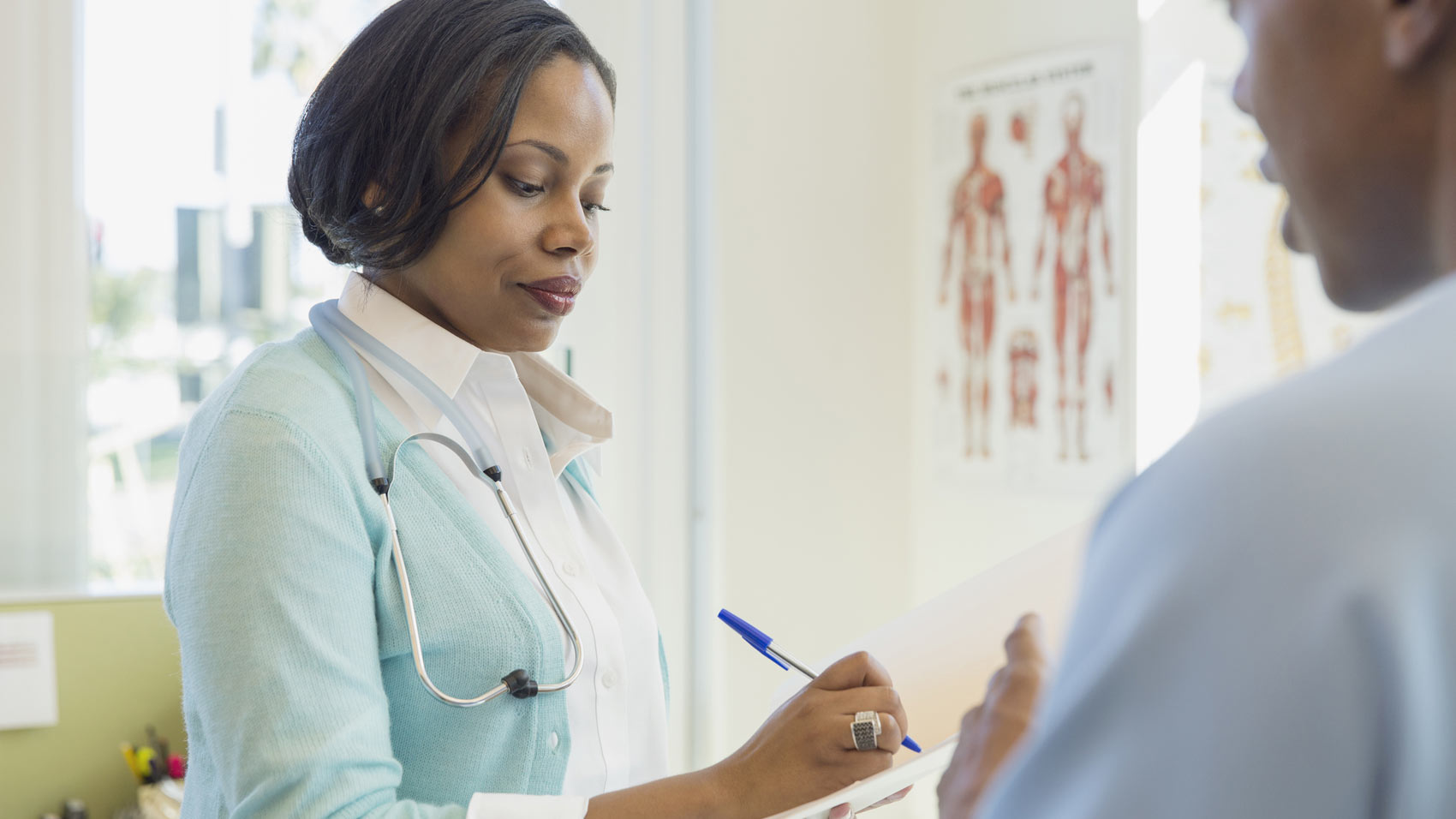 Young African Americans With Colon Cancer Fare Worse