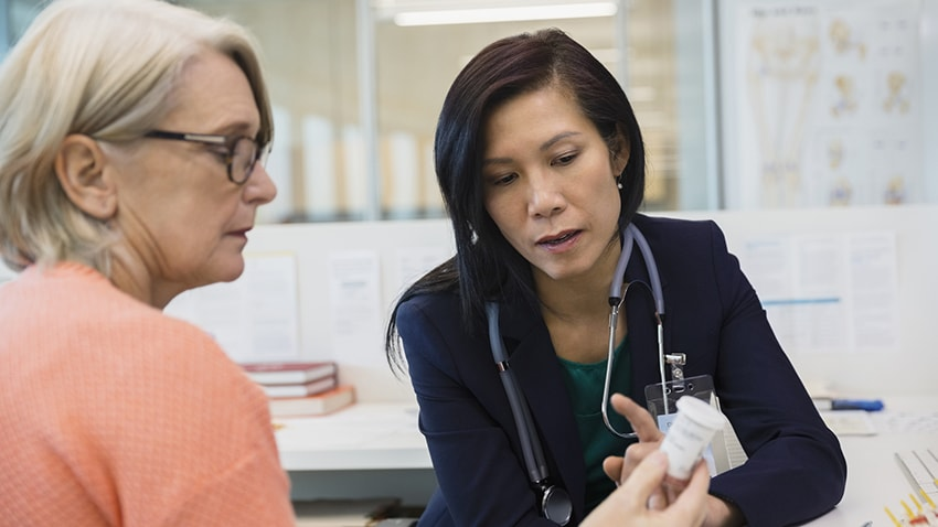 Managing Oral Chemotherapy: How Oncologists Can Help