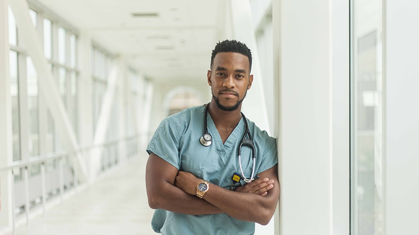 From a Freshman Year 'F' to a Third-Year Med Student