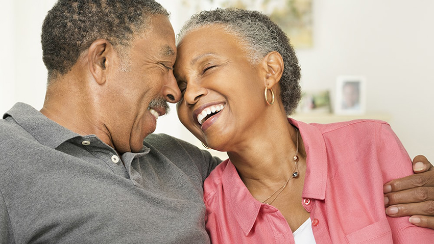 dating after age 65