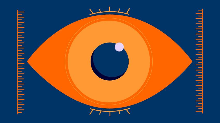 Genes Can Have Up To 80 Percent >> Genetic Origin Of Severe Developmental Eye Condition Identified