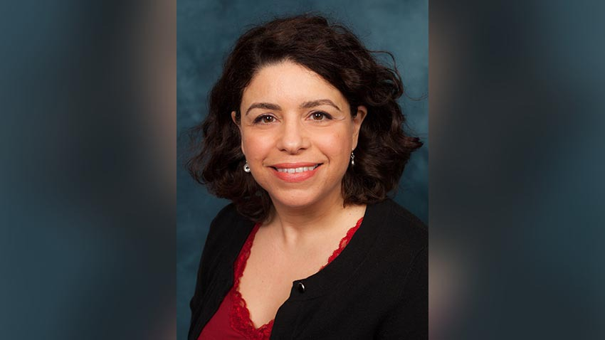 Photo of Claire Kalpakjian, Ph.D., M.S.