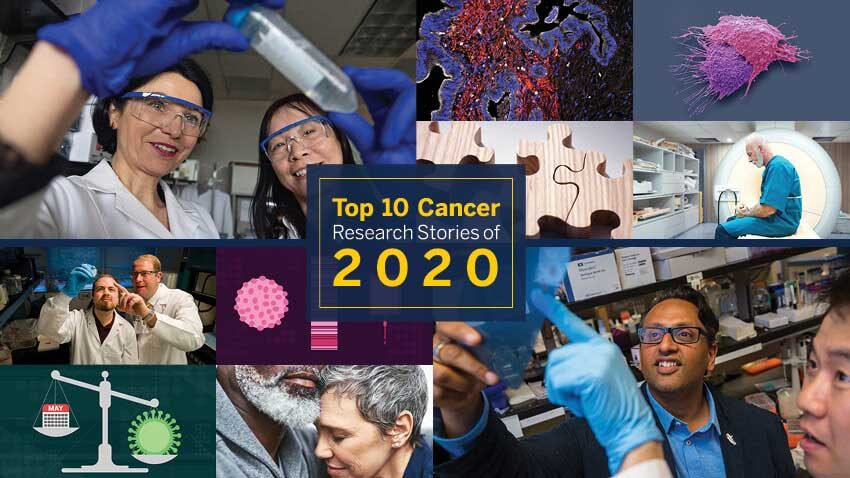 Cancer round up 2020 top 10-12-2020